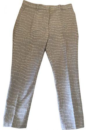 IRIS & INK Women Pants - Carot pants