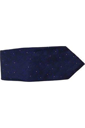 Kenzo Men Neckties - Silk tie
