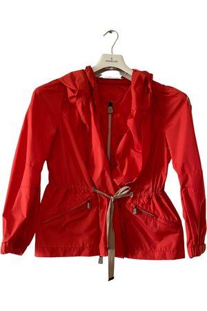 Moncler Biker jacket
