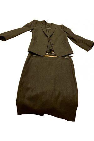 Mauro Grifoni Wool suit jacket