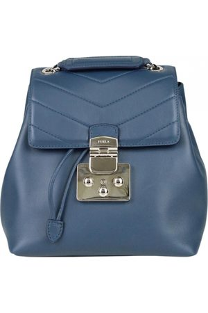 Furla Women Rucksacks - Leather backpack