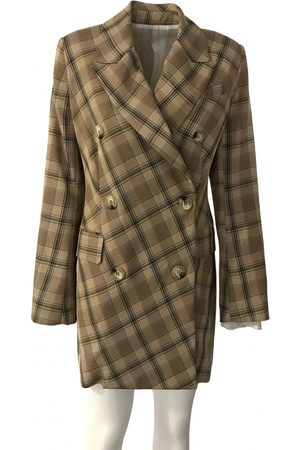 ACT N°1 Women Jackets - Wool suit jacket