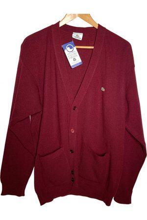 Lacoste Wool vest
