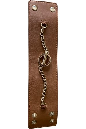 pennyblack Leather bracelet