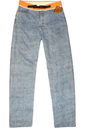 Maison Martin Margiela Straight jeans