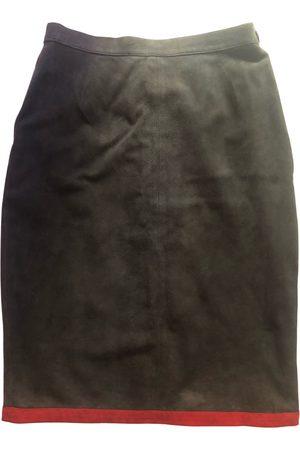 Loewe Women Midi Skirts - Mid-length skirt