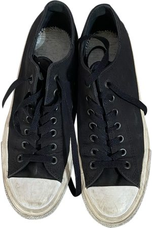 Converse Cloth low trainers