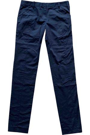 Proenza Schouler Straight pants
