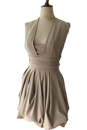 THORNTON BREGAZZI Women Party Dresses - Mini dress
