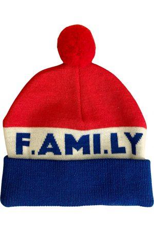 Ami Wool hat
