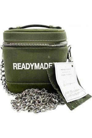 READYMADE Women Purses - Cloth crossbody bag