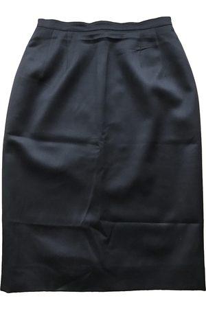 JEAN LOUIS SCHERRER Silk skirt suit