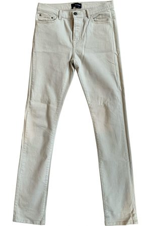The Kooples Straight jeans