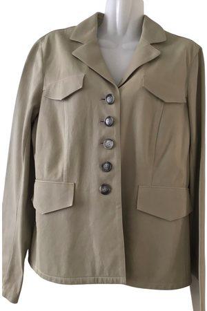 Miu Miu Leather cape