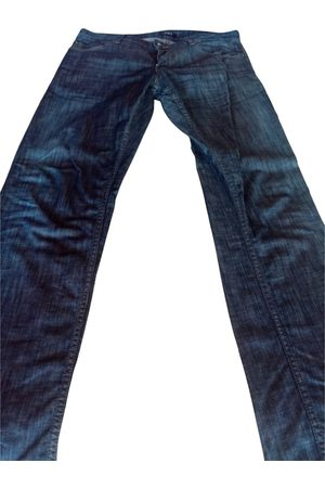 Costume National Straight jeans