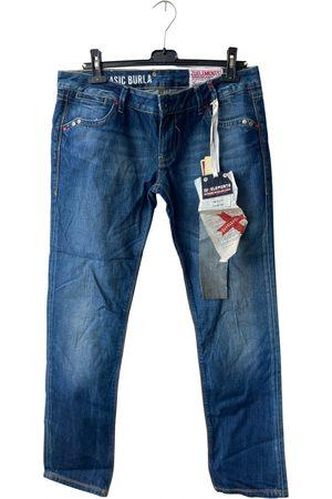 Zu Elements Straight jeans