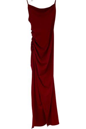 NBD Maxi dress