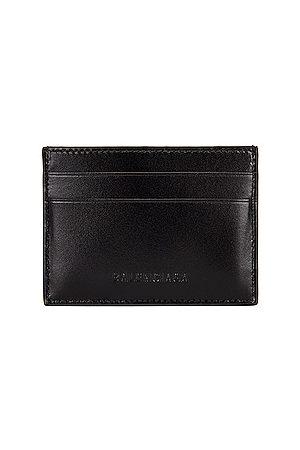 Balenciaga Essential Card Holder in