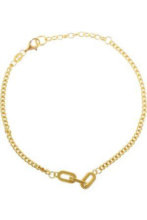 Serge DeNimes Men Bracelets - Corda Bracelet