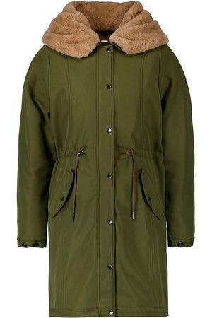 Garcia Coat L Ivy