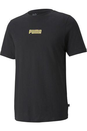 PUMA Foil Short Sleeve T-shirt S Puma