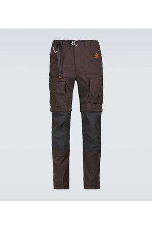 Nike Men Cargo Pants - ACG Smith Summit cargo pants
