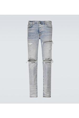 AMIRI Men Jeans - MX1 Iridescent jeans