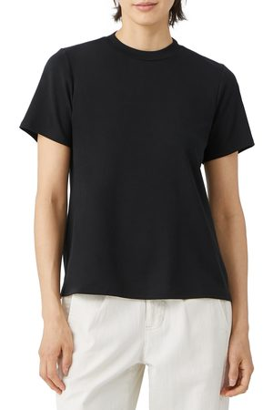 Eileen Fisher Women's Organic Cotton T-Shirt