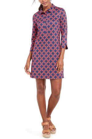 Vineyard Vines Women Casual Dresses - Women's Sankaty Margo Shirtdress