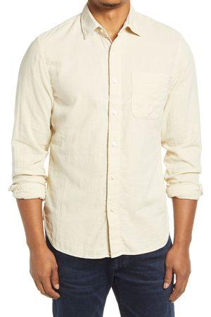 Kato Men Shirts - Men's Button Front Shirt