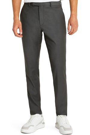 River Island Men Skinny Pants - Men's Skinny Fit Suit Pants