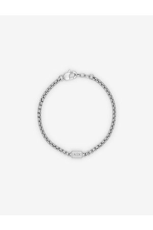 Armani Men Bracelets - Bracelet Stainless Steel