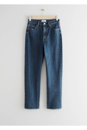 & OTHER STORIES Favourite Cut Jeans