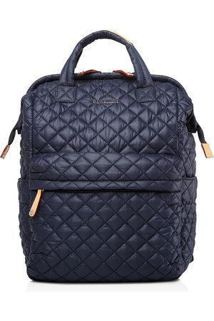 Wallace Top Handle Backpack