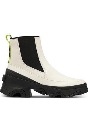 sorel Women's Brex Weatherproof Chelsea Boots