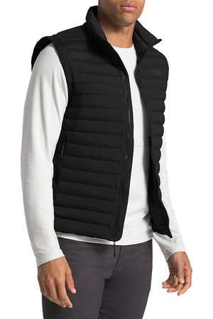 The North Face Nylon Stretch Packable Quilted Down Vest