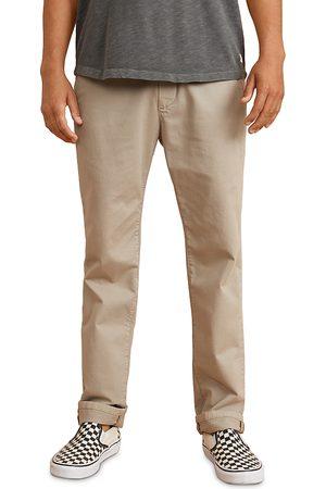 Marine Slim Fit Saturday Pants