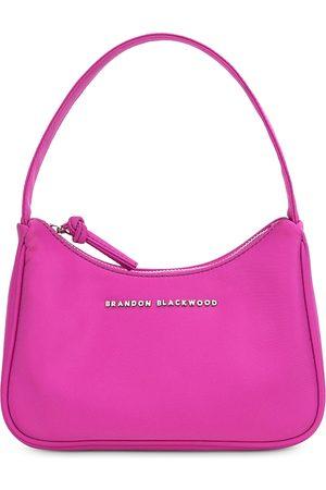 Brandon Blackwood Syl Nylon Shoulder Bag