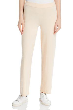 Cupio Straight Leg Pull On Pants