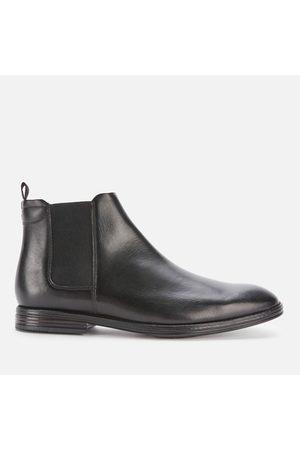 Clarks Men Chelsea Boots - Men's Citi Stride Leather Chelsea Boots