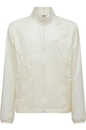 Nike Men Sports Jackets - Nocta Track Jacket