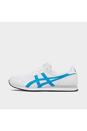 Asics Men Casual Shoes - Men's Tiger Runner Casual Shoes in / Size 6.5