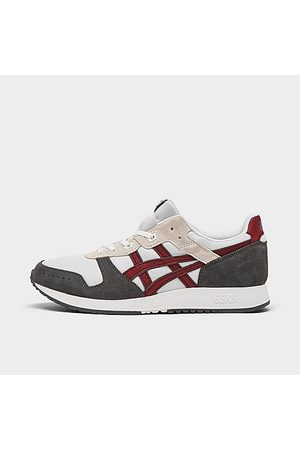 Asics Men Casual Shoes - Men's GEL-Lyte Classic Casual Shoes in Grey/ Size 7.5 Suede