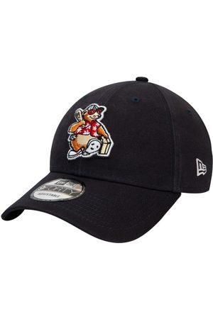 New Era Men Caps - Cotton Logo Ashville Tourist 9forty Cap