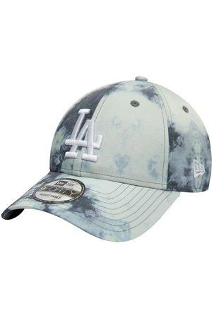 New Era Men Caps - Los Angeles Dodgers Printed 9forty Cap