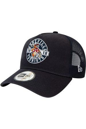 New Era Men Caps - Ashville Tourists Trucker Cap