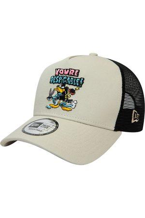 New Era Warner Bros Daffy Duck A-frame Cap