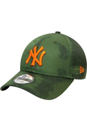 New Era Men Caps - New York Yankees Printed 9forty Cap