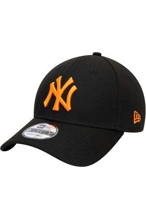 New Era Men Caps - New York Yankees Neon 9forty Cap