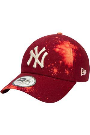 New Era Men Caps - Wash Canvas Ny Yankees 9twenty Cap